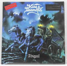 KING DIAMOND Abigail LP 180g Eur 2014 Music On Vinyl  NEW/UNPLAYED Mercyful Fate