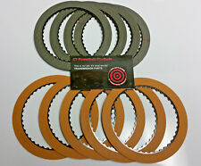 C4 C5 Stock Friction Clutch Plate Module Kit 1965-On Automatic Transmission New