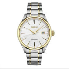 Seiko Neo Automatic Classic Two Tone Men's Watch SRP704