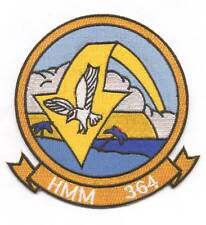 HMM-364 HERITAGE patch