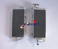 aluminum radiator KTM 125/200/250/300 SX/EXC/MXC 2008-2012 09 10 11 12