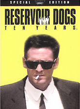 Reservoir Dogs (Dvd, 2002, 2-Disc Set, Mr. Blonde 10th Anniversary Limited Edit…