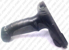 Symbol Motorola MC9090 OEM Pistol Grip Lower Handle Gun Shell Plastic Rubber