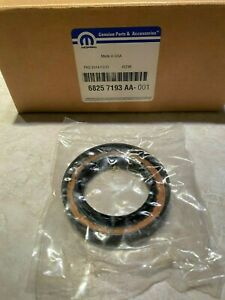 68257193AA OEM Mopar 17-18 Jeep Compass Front Axle-Output Shaft Seal