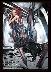 F Sleeve Collection vol.1 BEATLESS Benikasumi pack
