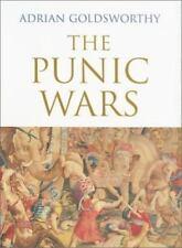 Goldsworthy, Adrian .. The Punic Wars