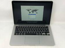 MacBook Pro 13 Retina Early 2015 MF839LL/A 2.7GHz i5 16GB 256GB - Screen Wear