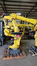 Fanuc Robot Arm S 420iw Guaranteed S420 I W A05b 1313 B503