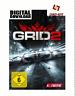 GRID 2 + 2 Addons Steam Download Key Digital Code [DE] [EU] PC