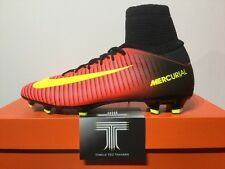 Nike Junior Mercurial Superfly V FG ~ 831943 870 ~ U.K. Size 4.5 ~Euro 37.5