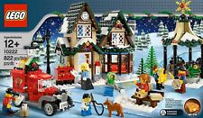 LEGO 10222 WINTER VILLAGE POST OFFICE ~BRAND NEW, SEALED, FREE  SHIPPING