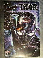 THOR #9 MICO SUAYAN VARIANT NM DONNY CATES SILVER SURFER THANOS *COMBINE SHIP*