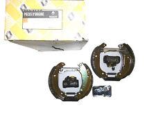 Renault R9-R11 Kit complet de frein arrière (bendix 381028B)7701204237