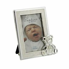 Baby Photo Frame With Teddy Icon