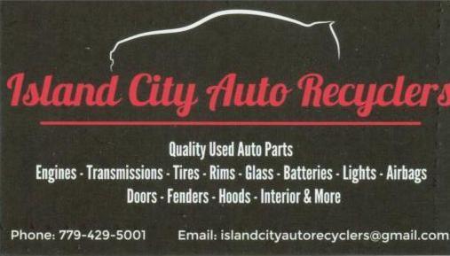 Island City Auto Recyclers