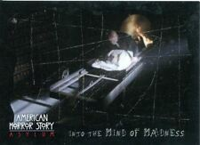 American Horror Story Asylum Into The Mind Of Madness Chase Card MM9