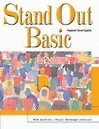 Stand Out Basic: Standards-Based English