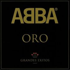 ABBA - Oro: Grandes Exitos - Vinyl (180 gram vinyl 2xLP + MP3 download code)