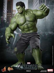 Hot toys MMS186 Hulk The Avengers 2012