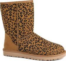 UGG Australia Animal Print Boots for Women