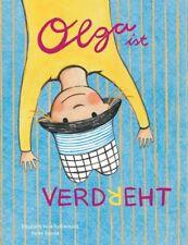 Olga ist verdreht von Elisabeth Vera Rathenböck (2010, Gebunden)