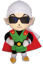 "New Licensed Great Saiyaman 8.5"" Stuffed Plush Doll - GE-52742 - Dragonball Z"