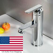 Two Hole Basin Hot&Cold For Bathroom Kitchen Wash Basin Faucet Mixer Water Taps