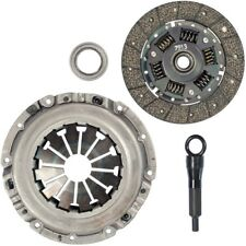 Clutch Kit For 1987-1991 Subaru Justy 1.2L 3 Cyl 1988 1990 1989 15-006