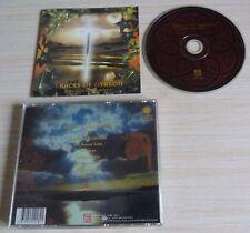 RARE CD ALBUM TRACES OF AVALON JEAN CLAUDE CITARELLA 7 TITRES 1999