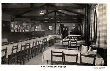 Weeton near Wrea Green & Preston. WVS.Canteen by West Lancashire Evening Gazette