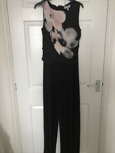 Coast Jumpsuit:All In One Size 12