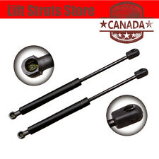 2Qty Liftgate Lift Support Strut Gas Spring Rod For 2001 - 2006 Hyundai Santa Fe