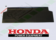 Honda HRX537 Rubber Flap / Deflector suitable for all HRX537 models