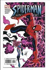 SPIDER-MAN UNLIMITED # 4 (3rd Series, 2004-2006), VF+