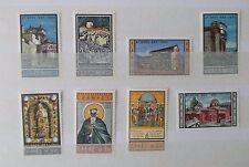 Millenary Of Mt Athos Monastic Community Mnh 12/5/1963