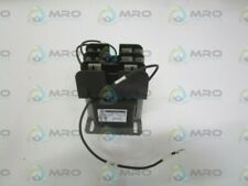 GENERAL ELECTRIC 9T58K0501G30 CONTROL TRANSFORMER *USED*