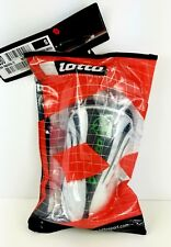 """Youth Small Lotto Soccer Shin Guards New fits kids 4'5""""-4'9&# 034;"""
