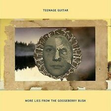 Teenage Guitar - More Lies From The Gooseberry Bush (NEW CD)