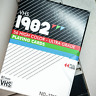 VHS 1982 Playing Cards by Kings Wild Projects Inc.