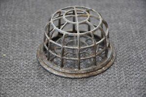 Vintage Gutter Guard / Metal Balloon
