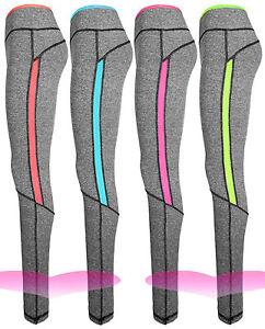 Ladies Gym Leggings Yoga Fitness Running Exercise Sports Crossfit Leggings