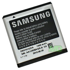New Original Samsung Galaxy S Standard 1500 mAh Replacement Battery Vibrant T959