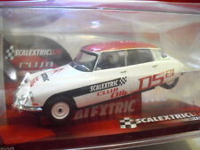 SCX  A10150S300 Citroen DS Club Scalextric 2014 1/32 nuevo New