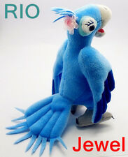 RIO THE 3D MOVIE Jewel BIRD 9 inch PLUSH TOY ICE AGE CREATORS