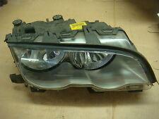 BMW 3 SERIES E46 330CI COUPE/CONVERTIBLE HEADLIGHT O/S 6908226