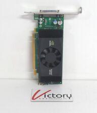 Used Dell Quadro NVS 420 Nvidia GPU Graphics Video Card 0K722J