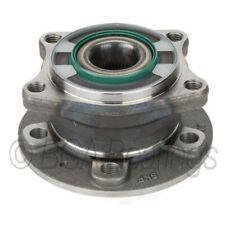 Wheel Bearing and Hub Assembly Rear BCA Bearing WE61479