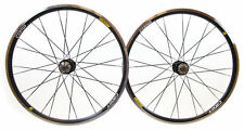 Croft Comp 26-Inch MTB Bike Rim Disc Wheelset for 24h QR Shimano SRAM