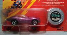Johnny Lightning Custom Mako Shark Car