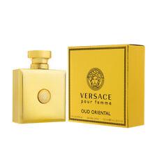 Versace Pour Femme Oud Oriental Eau De Parfum EDP 100 ml (woman)